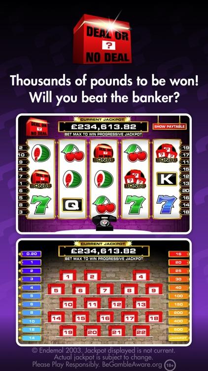 Woman Bingo screenshot-3