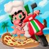 Moto Racing Pizza
