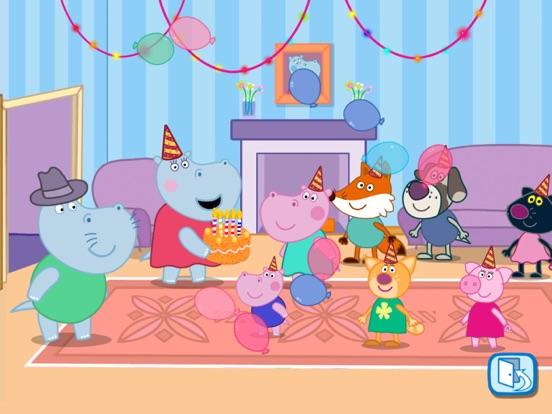 Скачать Игра День Рождения: Вечеринка