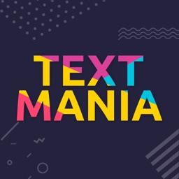 Textmaniaa Add Text on Photo.s