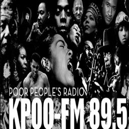 KPOO FM Radio