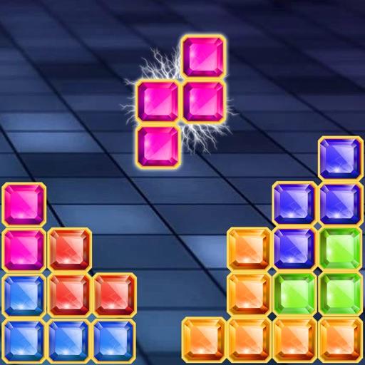 Shining Block Puzzle New