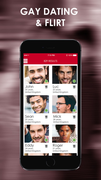 Free chat dating app no scam