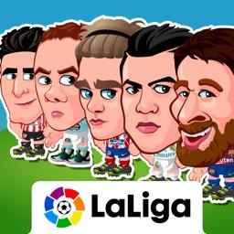 Head Soccer La Liga 2018