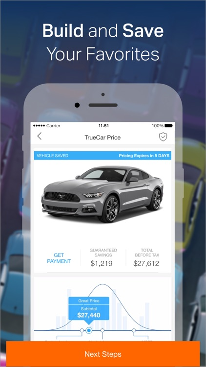TrueCar: The Car Buying App screenshot-4