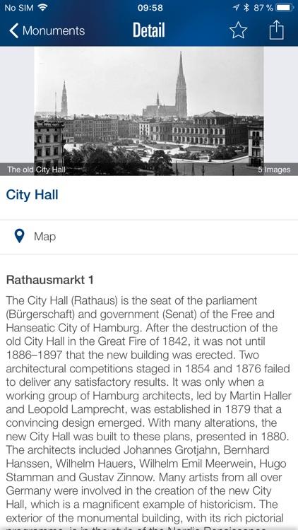 Kulturpunkte Hamburg screenshot-3