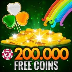 St.Patrick Slots with Jackpots