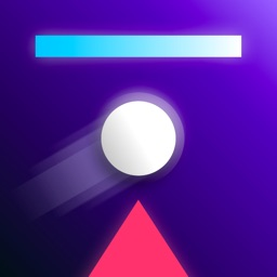 Gravity Dash music game