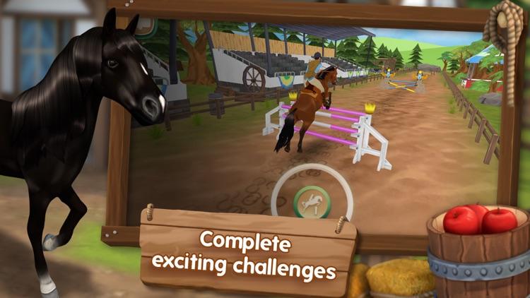HorseHotel screenshot-4