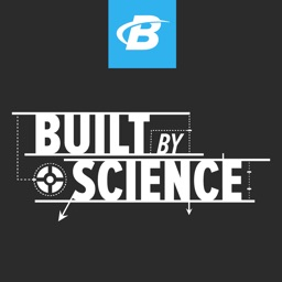 Built by Science by Cellucor