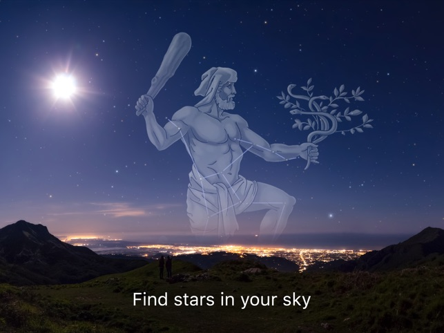 Sky Guide on the App Store
