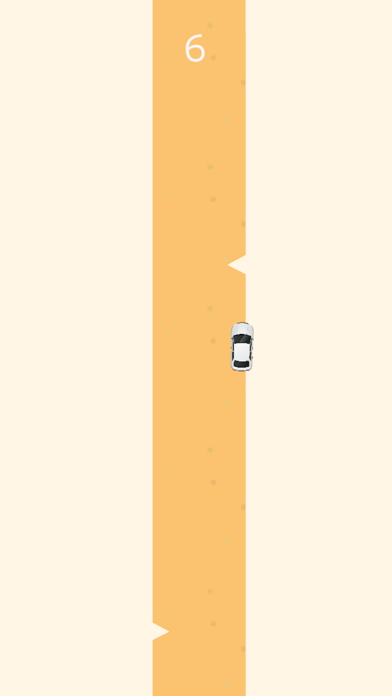 Switchy Car screenshot two