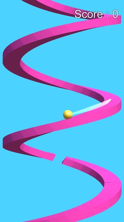 Spiral helix