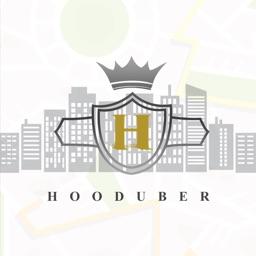 HOODUBER - DRIVE