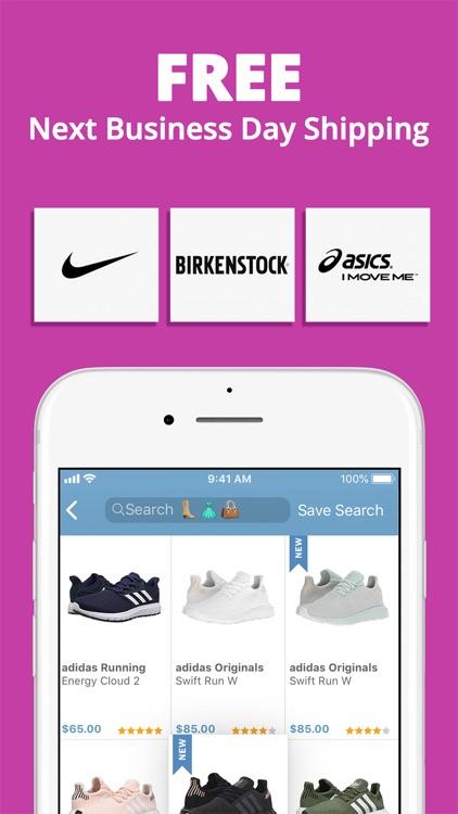 Zappos - Easy Shoe Shopping screenshot-0