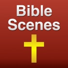45 Bible Scenes icon