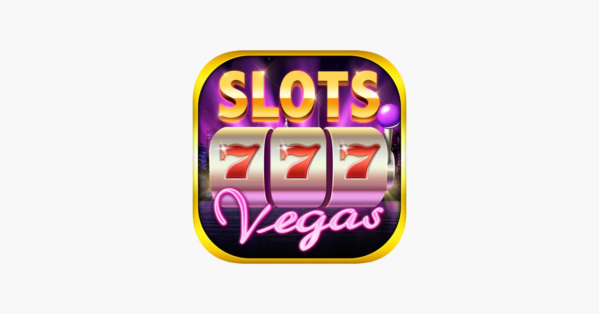Slots - Bestes Online Casino im App Store