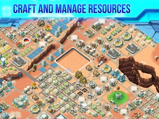 Lunar Battle screenshot 9