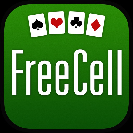 Free Cell Classic