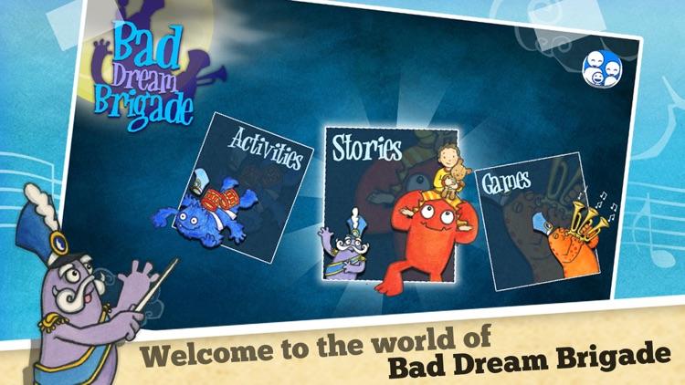Interactive Bedtime Stories screenshot-0