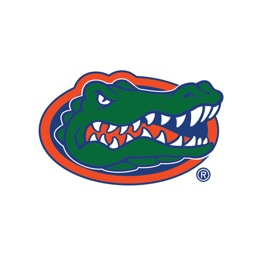 Florida Gators Stickers PLUS for iMessage