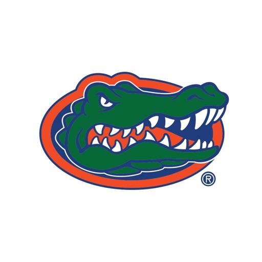 Florida Gators Stickers PLUS for iMessage