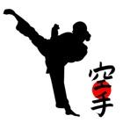 Karate y Combat Fitness icon