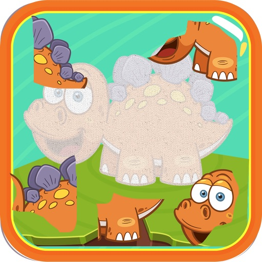 animals picture jigsaw puzzle game