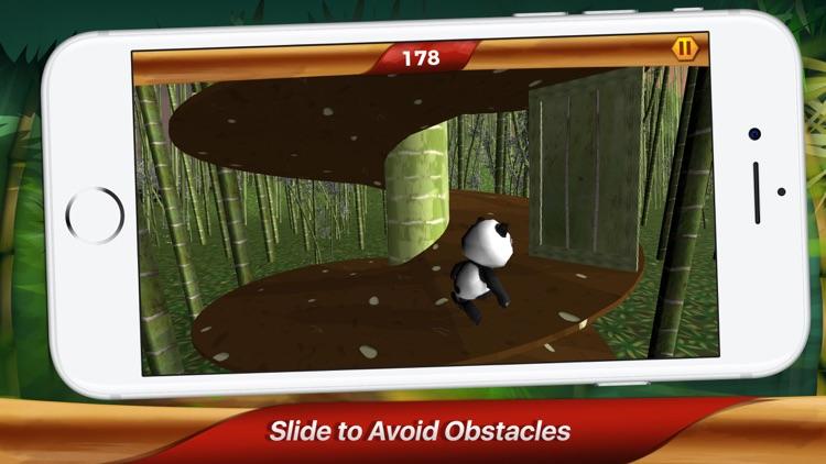 Bamboo Dash (AR Runner) screenshot-4