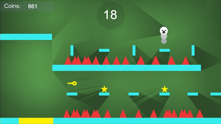 Dash Through Hardest Geometry World screenshot-3