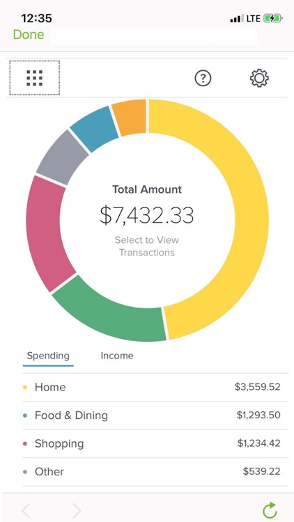 First Citizens Mobile Banking screenshot-8