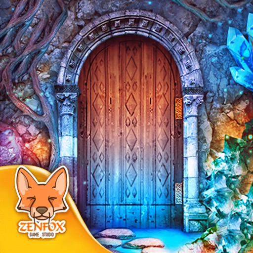 100 Дверей Невероятный мир 2