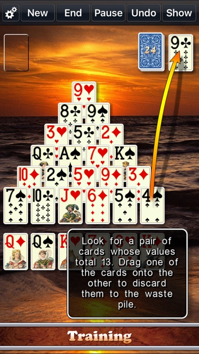 Screenshot #10 for Solitaire City