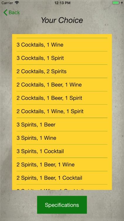 DrunkMe screenshot-3