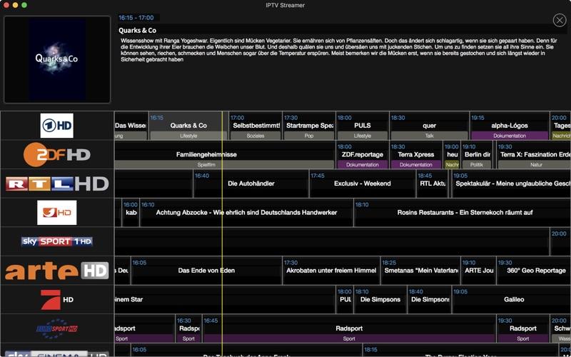 Stream Programme Für Pc Deutsch