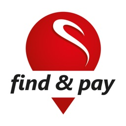 Selecta find & pay