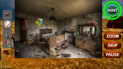 Ghost Town Hidden Objects screenshot two