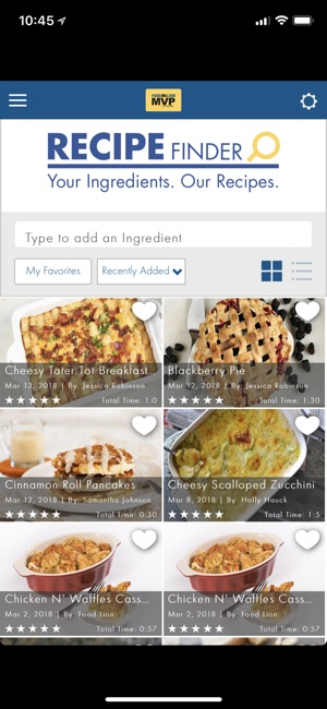 Food lion on the app store food lion on the app store forumfinder Gallery