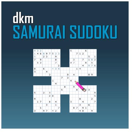 1001 samurai sudoku