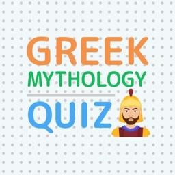 Greek Mythology Quiz - Game