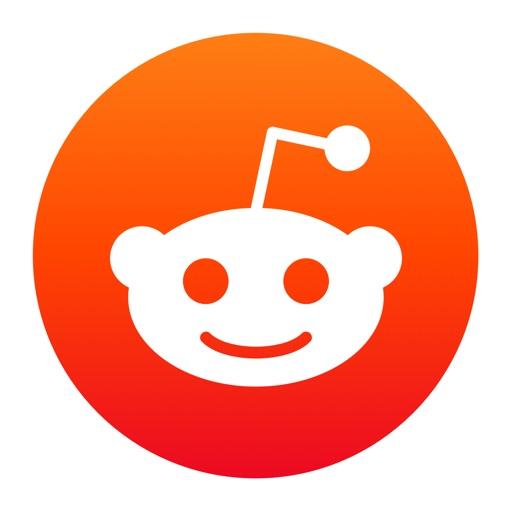 Reddit: Trending News Icon