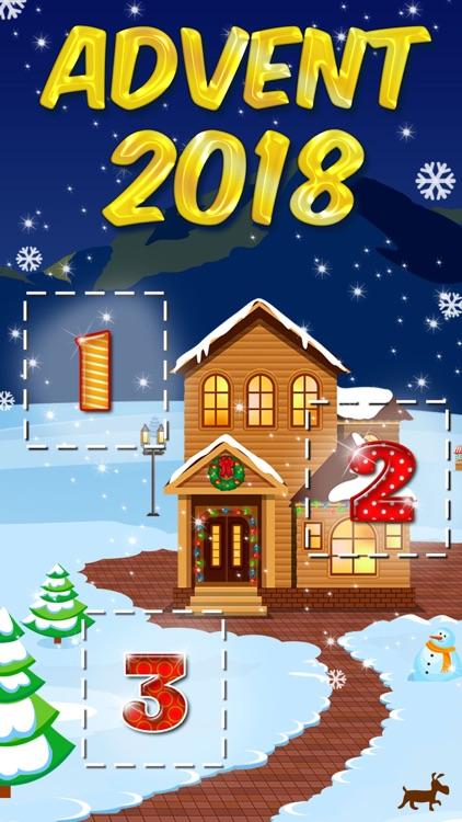 25 Days of Christmas 2018