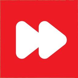 Playbex Video Speeder,Speed Up