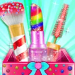Candy Makeup Beauty Salon