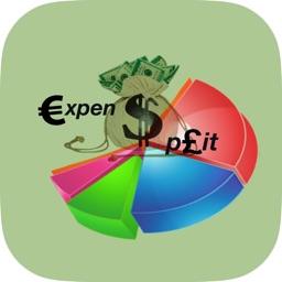 Expenses Split Lite