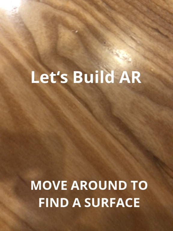 Let's Build AR screenshot 4