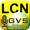 LCN-GVS Siri