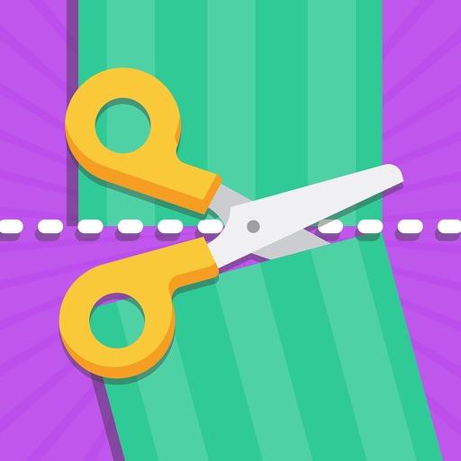Cut Paper! iOS App