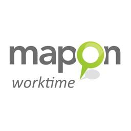 Mapon WorkTime
