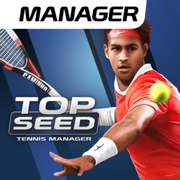 Tennis Manager 2018 - TOP SEED